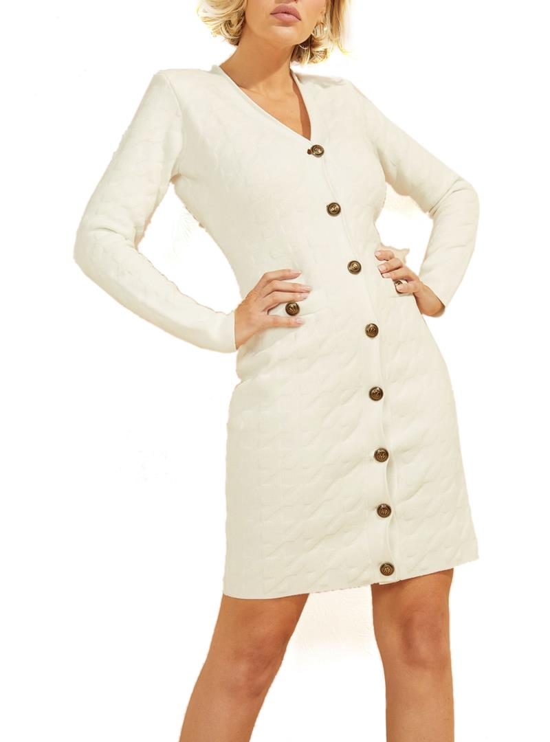 GUESS BY MARCIANO |  | 1BGKA95661ZG022FROSTEDWHITE