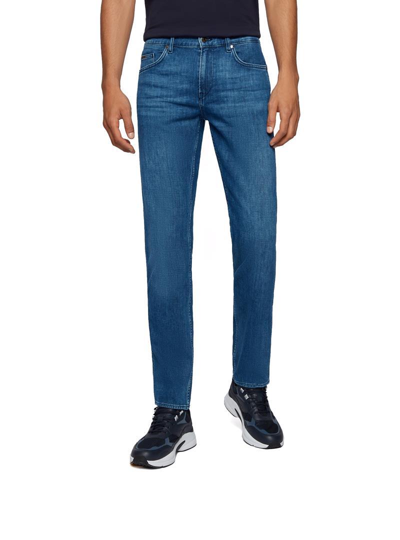 JEANS SLIM FIT HUGO   Jeans   50438747420MEDIUMBLUE
