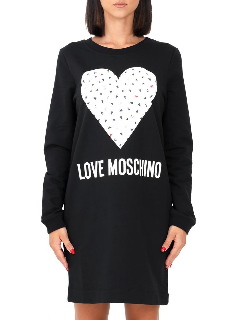 LOVE MOSCHINO |  | W584719E2288C74BLACK