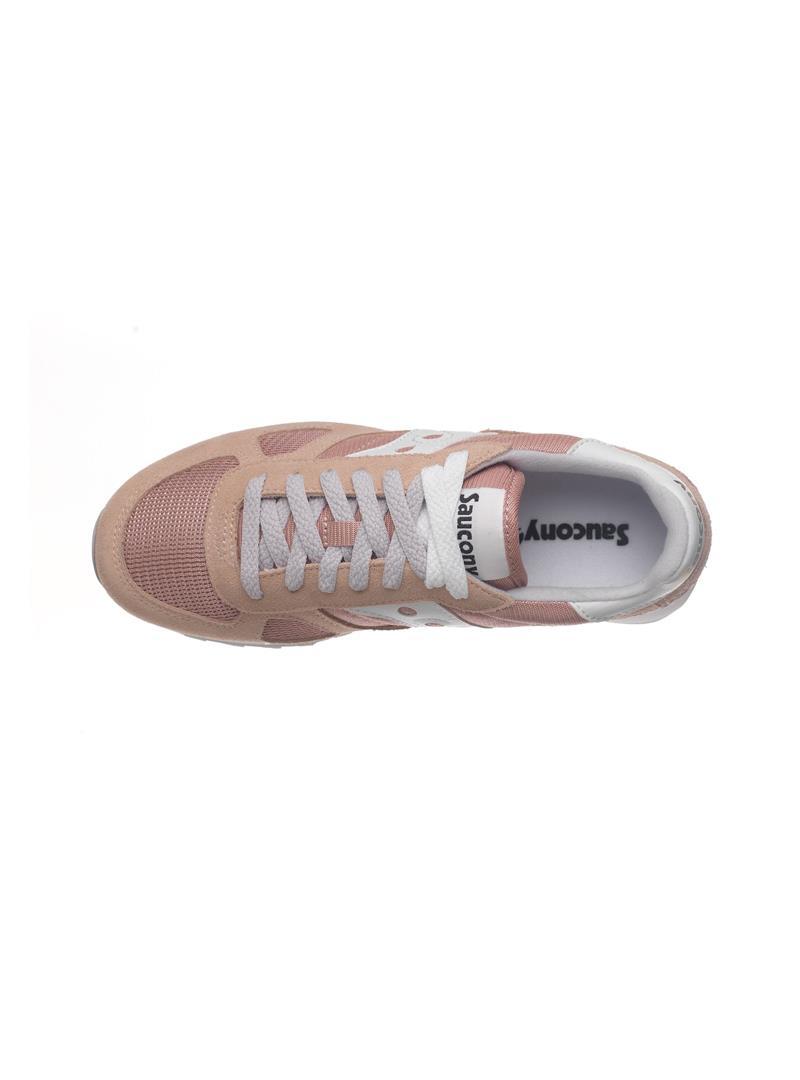 SNEAKERS SHADOW ORIGINAL W SAUCONY | Sneakers | 1108679ROSEGREY