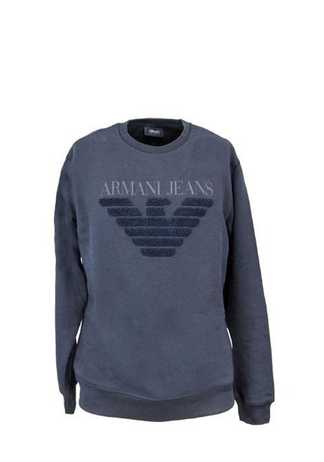 ARMANI JEANS |  | 6Y6M096J1MZ1579 BLU NOTTE