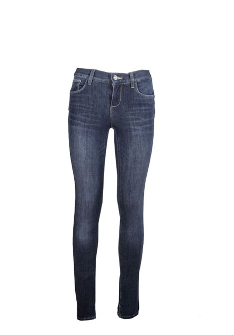 LIU JO BLUE DENIM |  | U67006D402877887 DEN BLUE EXCITING W