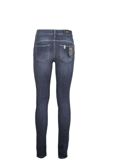 LIU JO BLUE DENIM | Jeans | U67006D402877887 DEN BLUE EXCITING W
