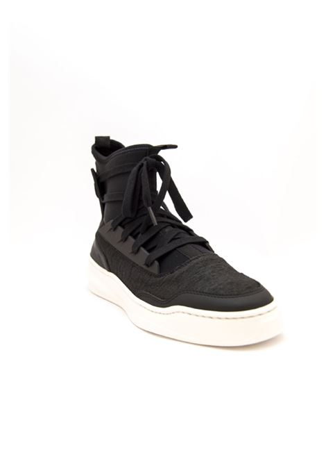 THOMS NICOLL | Sneakers | 442VAR NERO