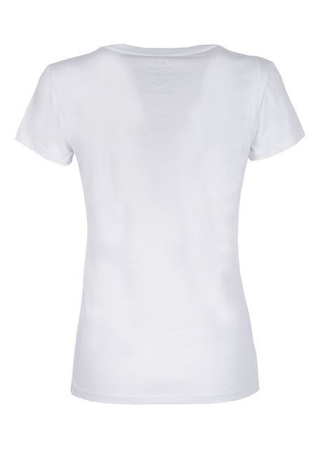 AX ARMANI EXCHANGE |  | 3ZYTAPYJA8Z1100WHITE