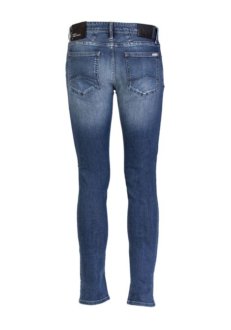 JEANS REGULAR FIT AX ARMANI EXCHANGE | Jeans | 3ZZJ14Z1CVZ1500DENIMINDIGO