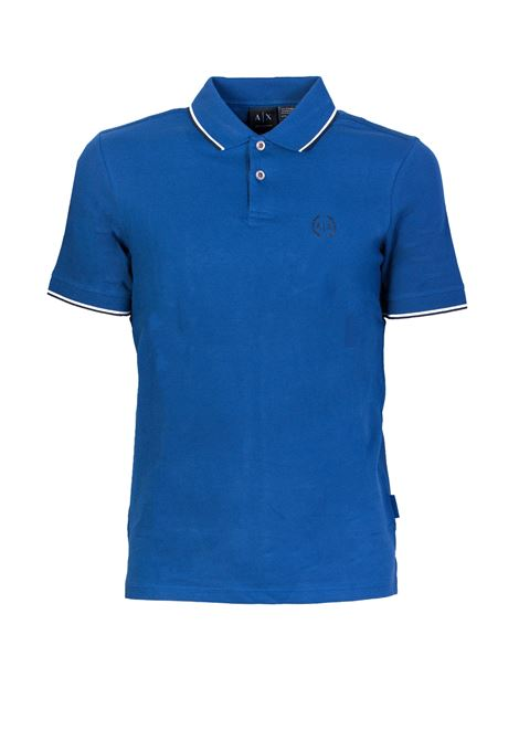 AX ARMANI EXCHANGE |  | 8NZF75Z8M5Z1520DEEPBLUE