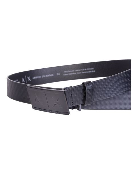 AX ARMANI EXCHANGE |  | 951019CC50700020NERO