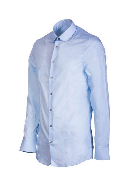 CAMICIA BASIC CALVIN KLEIN | Camicia | K10K102047-WITMAN091SOFTBLUE