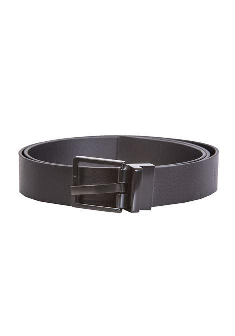CINTURA IN PELLE CALVIN KLEIN | Cintura | K50K503423-MONOCHROME001BLACK
