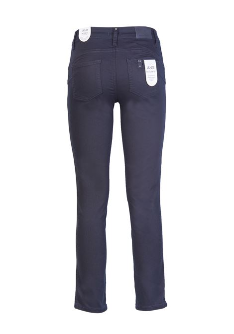 PANTALONE BASIC LIU JO JEANS CORE | Pantalone | W18323T714493921BLUNAVY