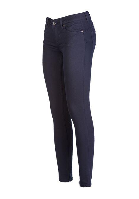 PANTALONE SLIM LIU JO JEANS CORE | Pantalone | WXX051T714493921BLUNAVY