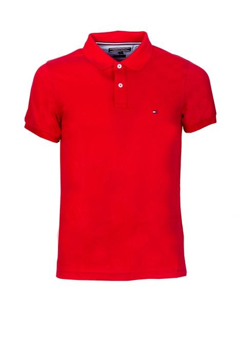 TOMMY HILFIGER |  | MW0MW05150-TOMMY611HAUTERED