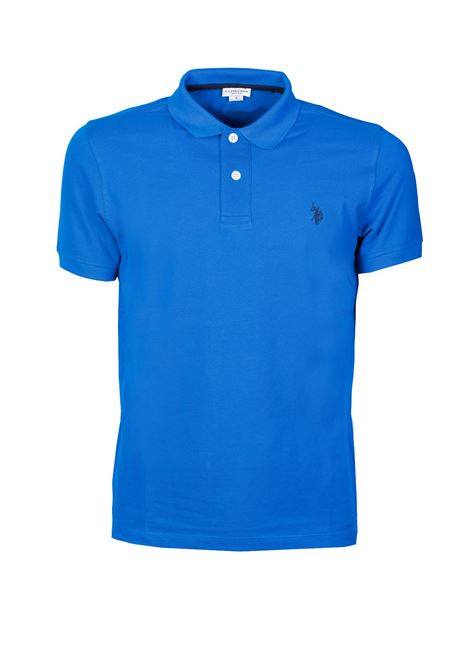 U.S. POLO |  | 4376241029137BLUETTE