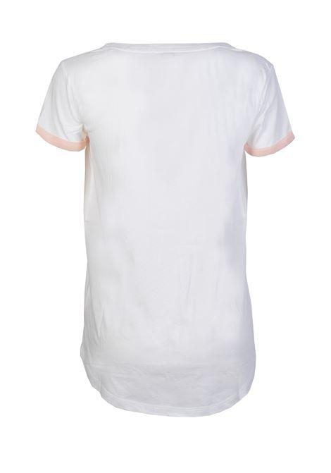 T-SHIRT COTONE U.S. POLO | T-shirt | 4389851476101BIANCO