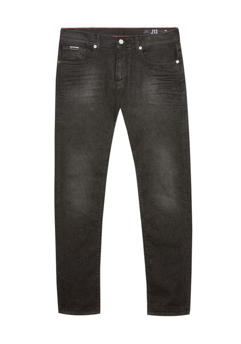 AX ARMANI EXCHANGE |  | 6ZZJ13Z1DBZ0204BLACKDENIM