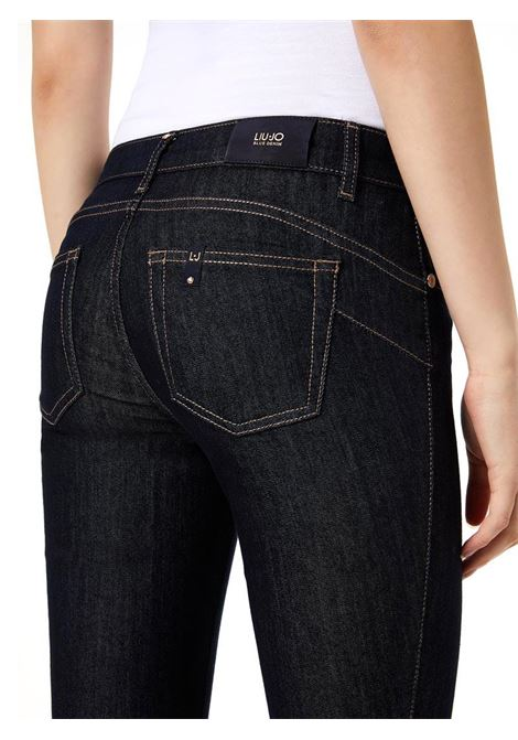 LIU JO BLUE DENIM |  | UXX030D30927L000NORMALWASH
