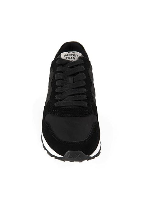 SNEAKERS TOM SOLID NYLON SUN68 | Sneakers | Z2810111NERO