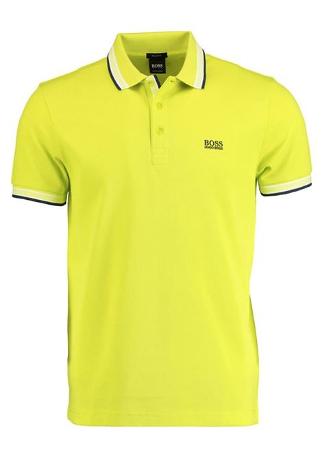 BOSS |  | 50398302PADDY744LIGHTPASTELYELLOW