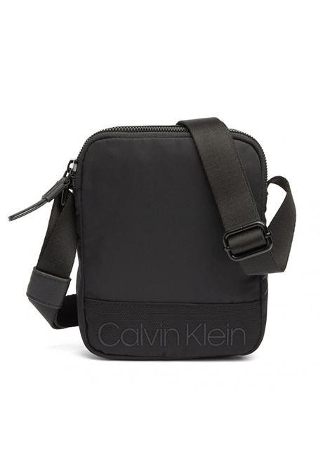 CALVIN KLEIN |  | K50K504366SHADOWMINI001BLACK
