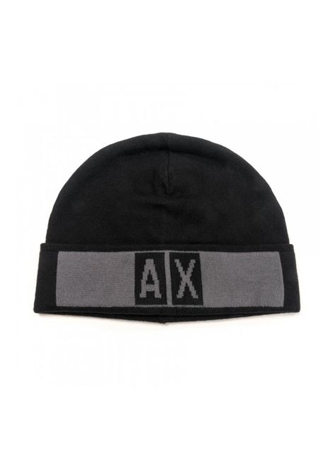 AX ARMANI EXCHANGE |  | 6GZ41AZMS4Z6219BLACKIRONGATE