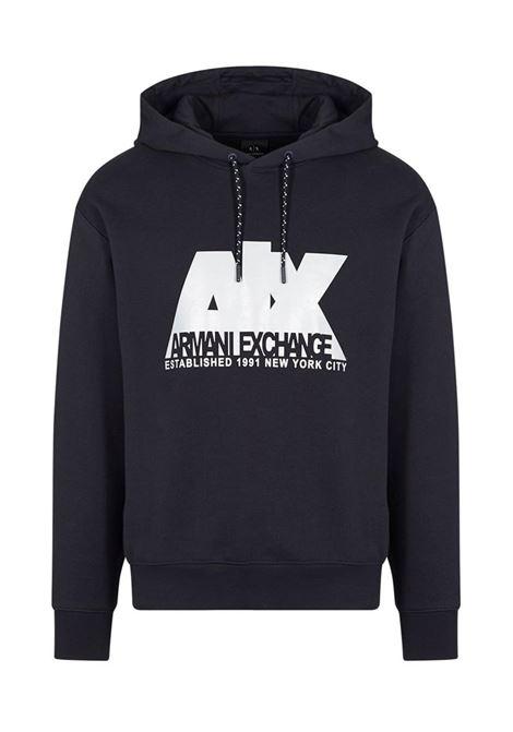 AX ARMANI EXCHANGE |  | 6GZMGEZJZ1Z1583DEEPNAVY