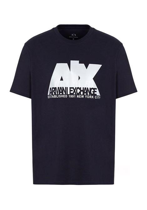 AX ARMANI EXCHANGE |  | 6GZTGBZJZ8Z1583DEEPNAVY