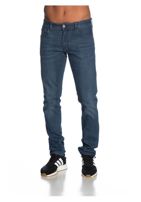 JEANS 5 TASCHE AX ARMANI EXCHANGE | Jeans | 8NZJ14Z884Z1500DENIMINDIGO