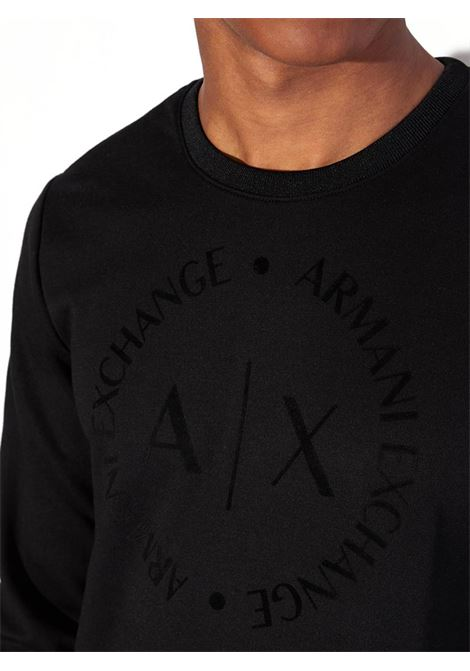 AX ARMANI EXCHANGE |  | 8NZM87Z9N1Z1200BLACK