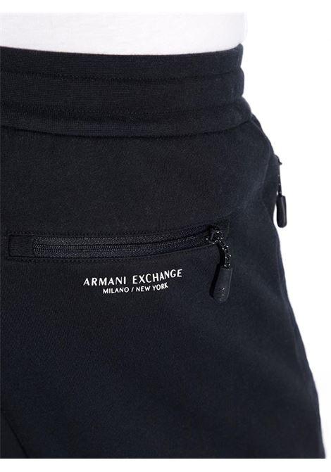 AX ARMANI EXCHANGE |  | 8NZP73ZJZ1Z1510NAVY
