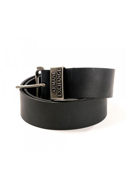 AX ARMANI EXCHANGE |  | 951186CC52800020BLACK