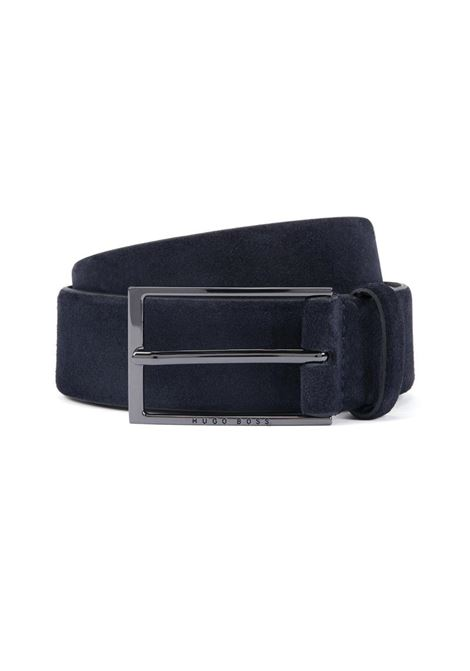 BOSS |  | 50375225CALINDOSZ35402DARKBLUE