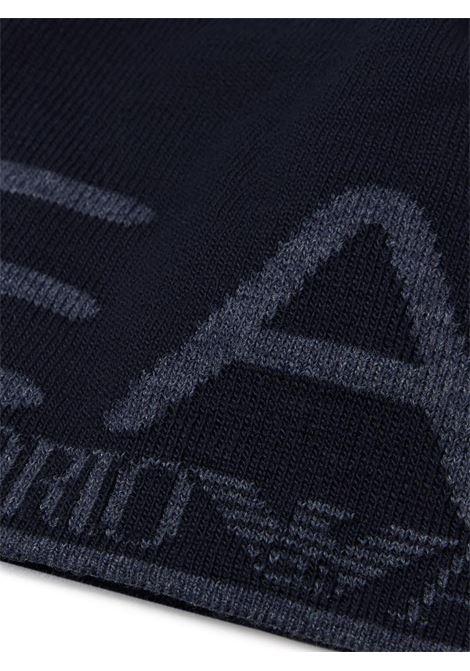CAPPELLO BEANIE E.A. 7 | Cappello | 2758939A30102836DARKBLUE