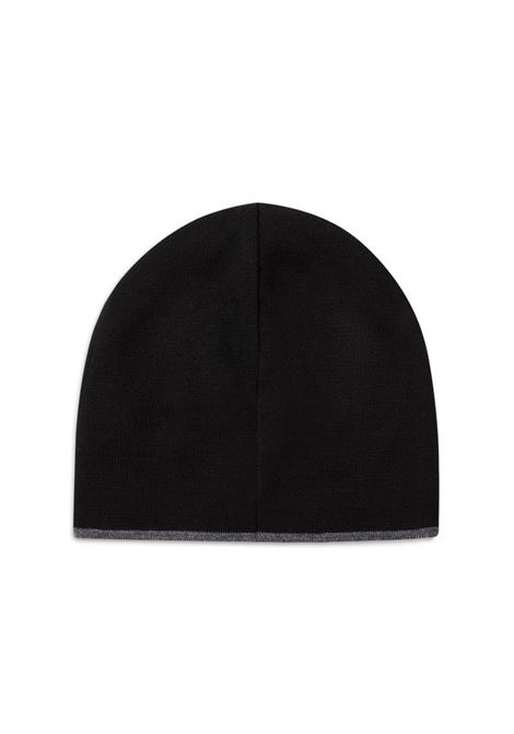 CAPPELLO BEANIE E.A. 7 | Cappello | 2758939A30161020BLACKGREY