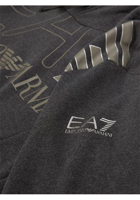E.A. 7 |  | 6GPM30PJ07Z3909CARBONMELANGE