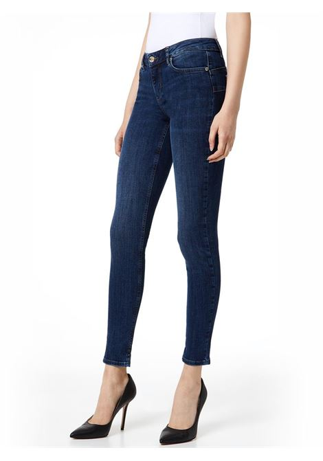 LIU JO BLUE DENIM |  | U69003D412777411DENBLUE