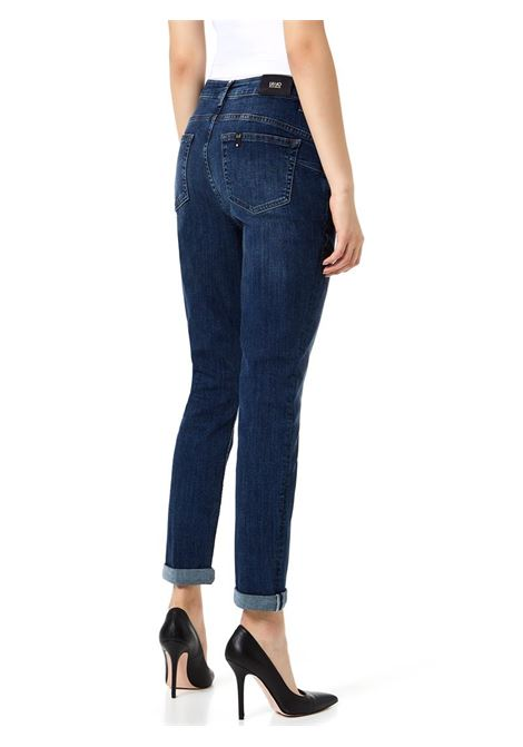 LIU JO BLUE DENIM |  | U69028D412777411DENBLUE