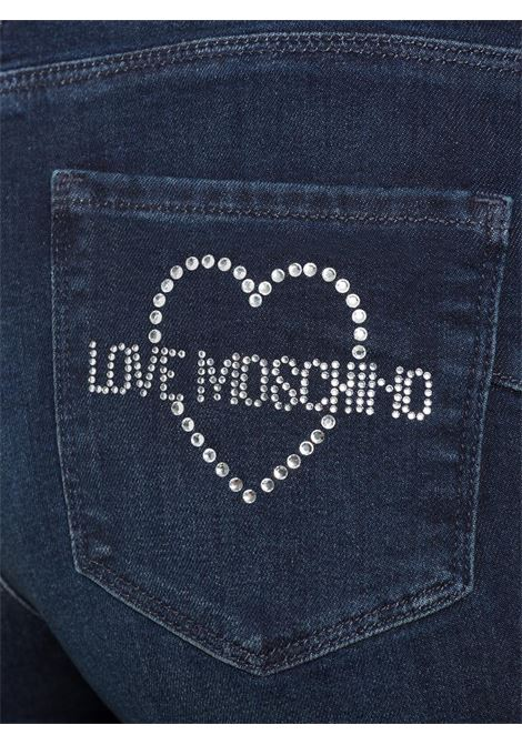 LOVE MOSCHINO |  | WQ43003S2993197CDENIM