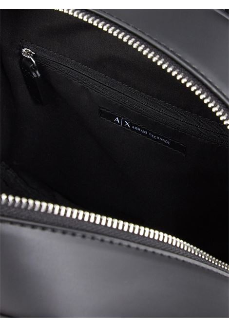 ZAINO NERO AX ARMANI EXCHANGE | Zaino | 942649CC79300020BLACK