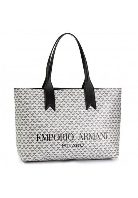 EMPORIO ARMANI      Y3D099YFG6E84317GHIACCIONERO