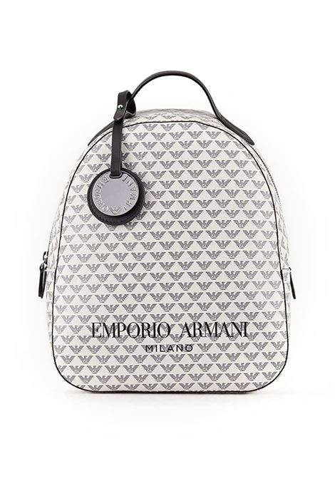EMPORIO ARMANI      Y3L024YFG6E84317GHIACCIONERO