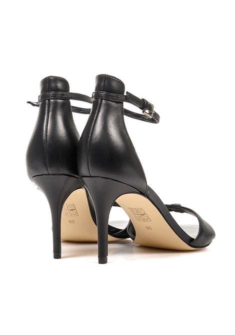 SANDALO ABIRI GUESS | Sandalo | FL6ABILEA03BLACK