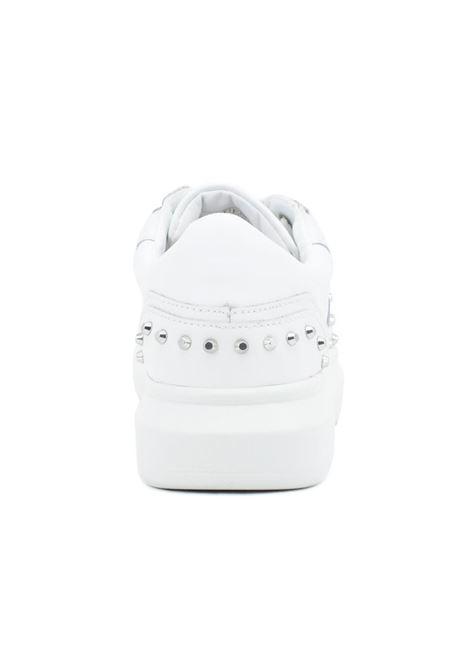 SNEAKERS KEAN GUESS | Sneakers | FM5KEALEA12WHITE