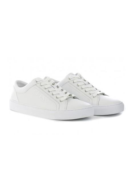 SNEAKERS LUISS GUESS | Sneakers | FM5LUILEA12WHITE