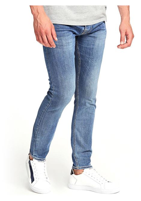 JEANS SKINNY GUESS | Jeans | M01A27D3YD2TQUETHEQUEENS