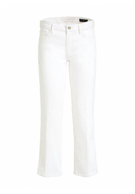 JEANS SLIM GUESS | Pantalone | W0GA48D2G6IJUWHJUNGLEWHITE
