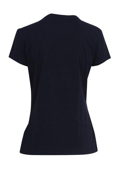 T-SHIRT CON LOGO ICON GUESS   T-shirt   W0GI08J1300G70SLALANIGHT