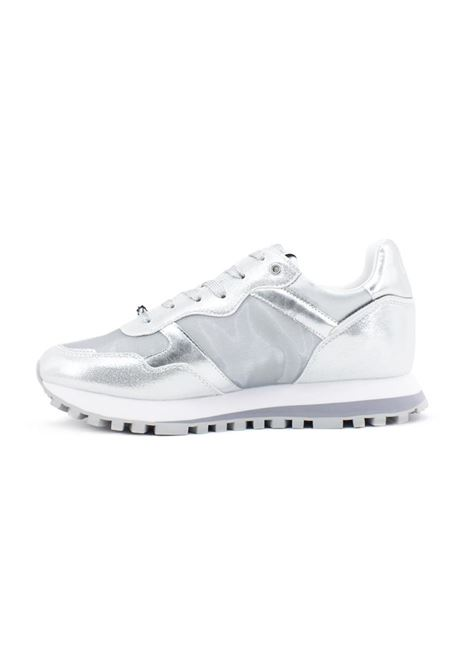 LIU JO SHOES |  | BXX063EX02400532SILVER