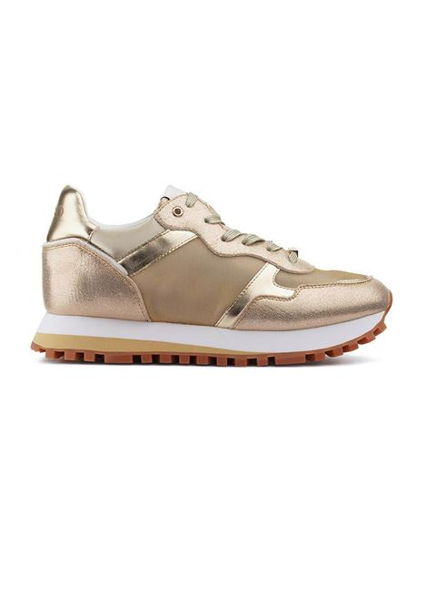 LIU JO SHOES |  | BXX063EX02404178LIGHTGOLD