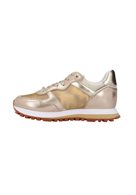 SNEAKERS WONDER 2.0 LIU JO SHOES | Sneakers | BXX063EX02404178LIGHTGOLD